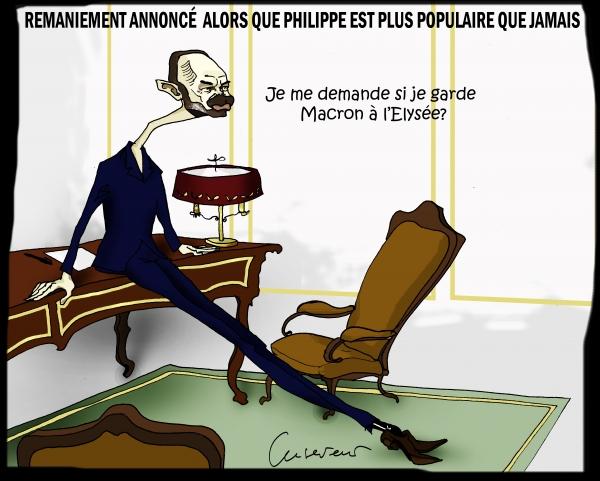 Philippe et le remaniement.JPG