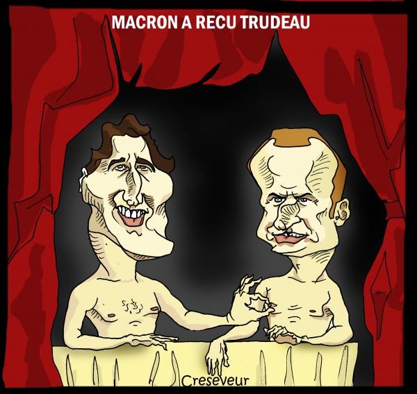 Macron reçoit Trudeau.JPG