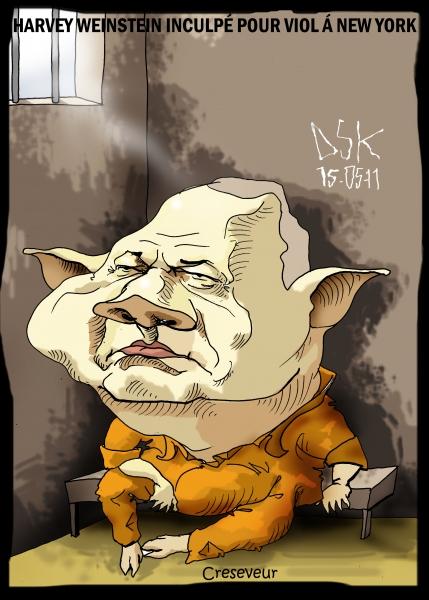 Weinstein interpellé dans le même commissariat que DSK.jpg