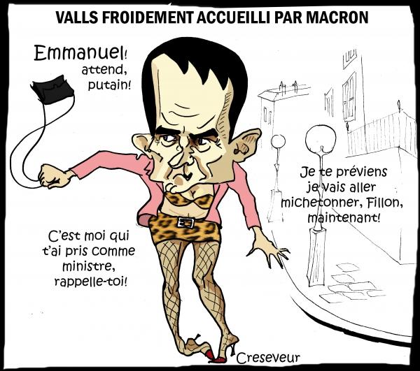 Valls mal accueilli par Macron.jpg