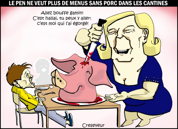 MLP remet du porc dans les cantines.JPG