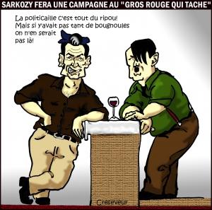 Sarkozy au rouge qui tache.jpg