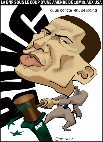 Obama punit la BNP .JPG