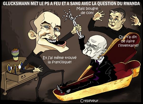 Glucksmann dénonce le rôle de Mitterrand au Rwanda.JPG