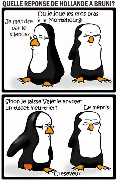 Hollande pingouin  .JPG