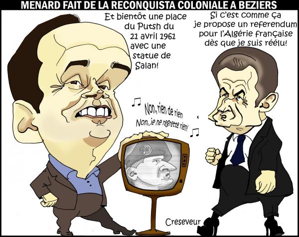 Ménard célèbre l'Algérie française à Béziers.JPG