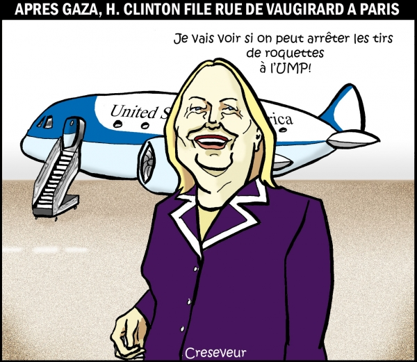 Hillary Clinton à l'UMP.JPG