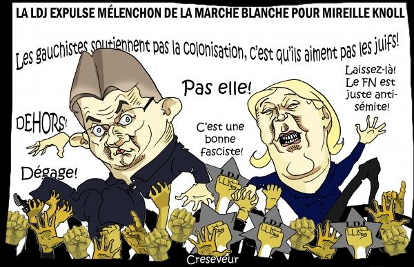Mélenchon expulsé de la marche blanche.JPG