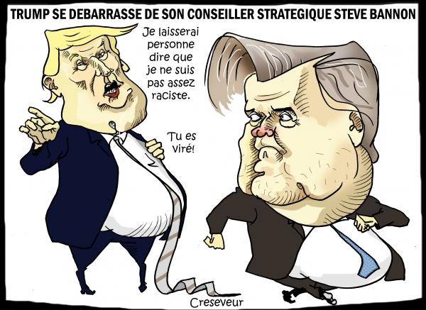 Trump vire Bannon.JPG