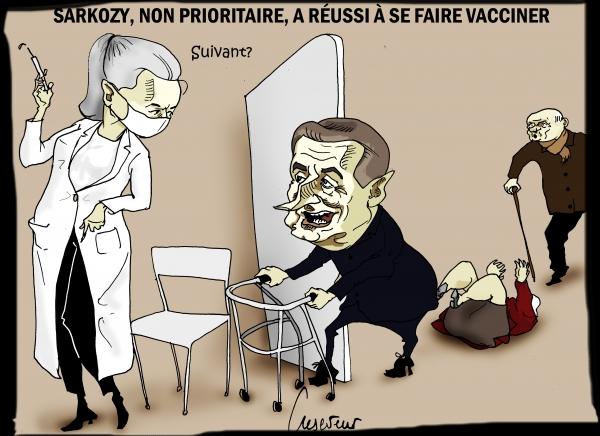 Sarkozy vacciné avant tout le monde.jpg