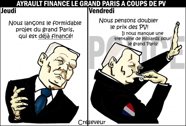 Ayrault finance le grand Paris .JPG