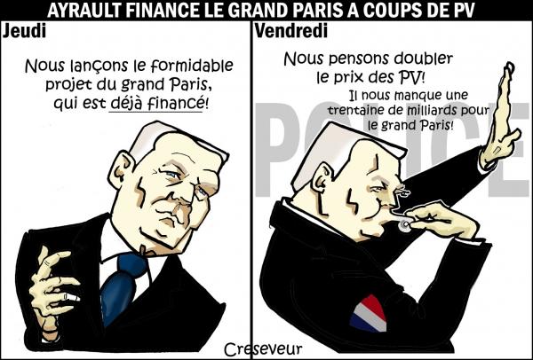 Ayrault finance le grand Paris .JPG