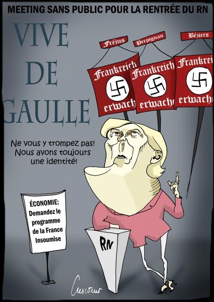 Le Pen fait un meeting de rentrée sans public.JPG