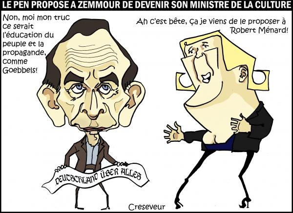 Le Pen propose la culture à Zemmour.JPG