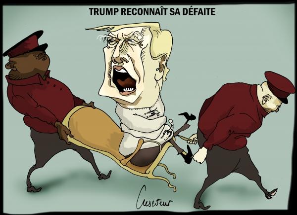 Trump a gagné.JPG