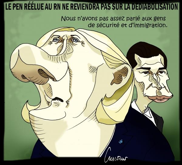 Le Pen réélue à la tête du RN.JPG