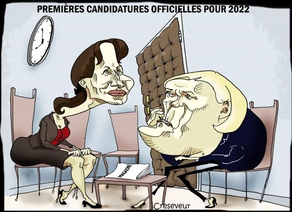 Premières candidatures officielles.JPG