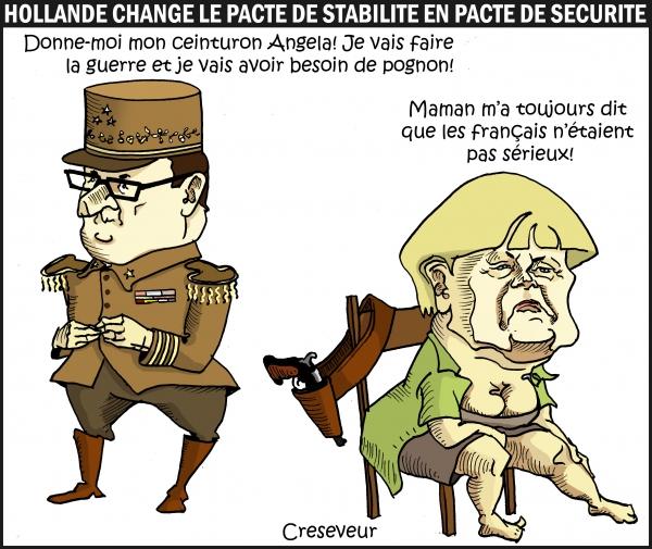 Hollande brise le pacte de stabilité.JPG
