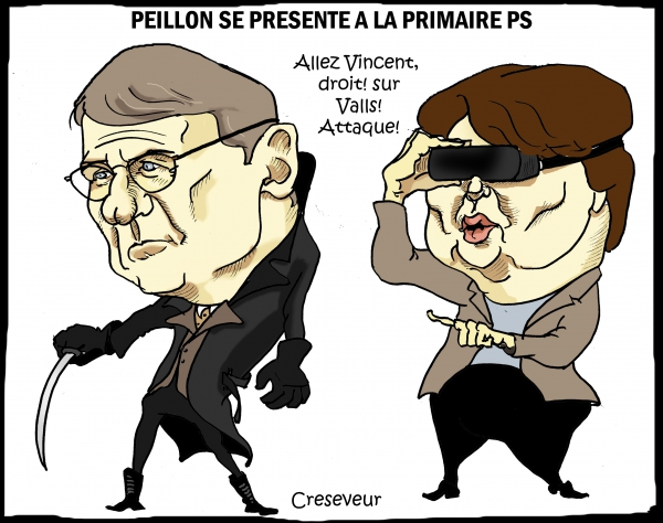 Peillon se présente aux primaires.JPG