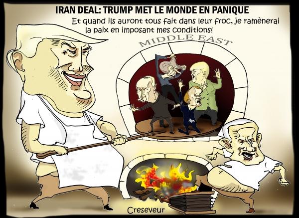 La stratégie de Trump avec l'Iran 2.JPG