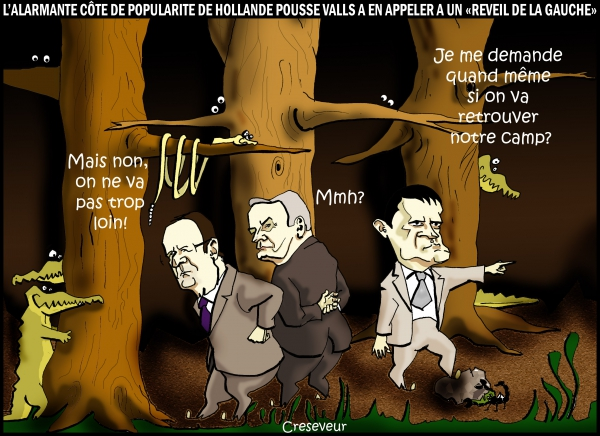 Hollande perd son camp.JPG