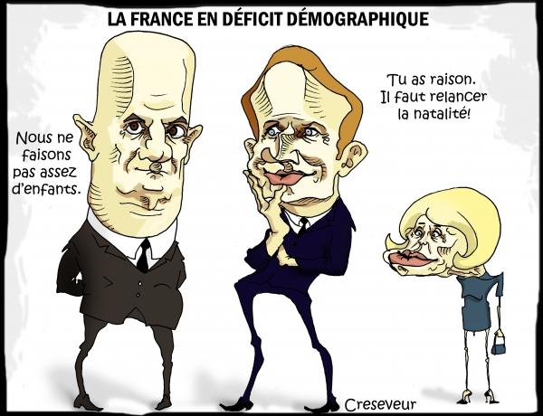 Macron veut relancer la natalité.JPG